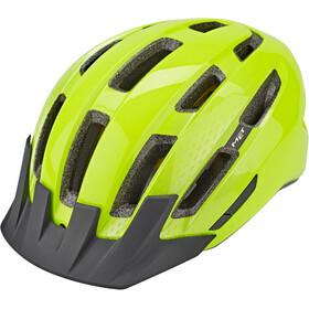 MET Downtown MIPS Helmet, amarillo